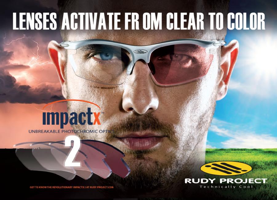 e50af2e9a RYDON Polar 3FX HDR Multilaser Red-graphite. Špeciálne upravené športové okuliare  Rudy Project vám ponúkajú ochranu pri tých najrôznejších športoch a vo ...