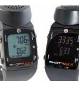 IPSC timer SHOTMAXX-2 WATCH TIMER