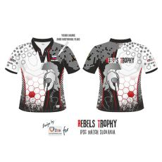 Dres Rebels Trophy